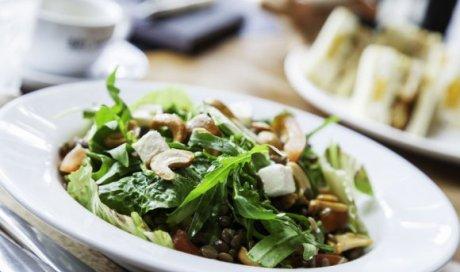 L'Escale indienne, votre restaurant indien vous propose un menu végétarien à Grenoble