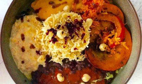 Votre restaurant indien vous propose ses plats du jour variés tous les midis à Grenoble